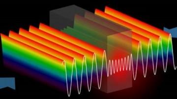 Creato l'anti-laser: un passo in più verso i computer ottici