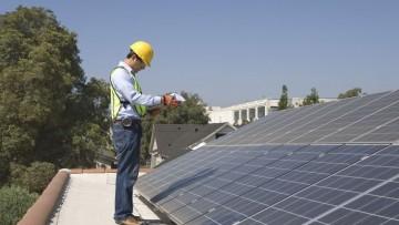 Dal fotovoltaico il 10% di elettricità entro 10 anni