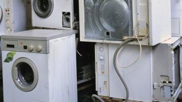 Cresce il riciclo dei rifiuti elettronici