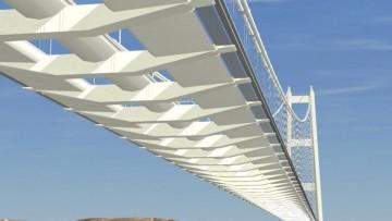 Ponte sullo Stretto: firmato l'accordo per gli espropri