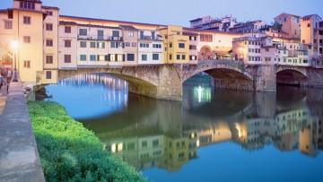 La Firenze sostenibile dello studio Siemens Italia
