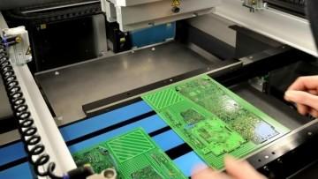 Microelettronica in Italia: fatturato record nel 2011