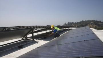 Fotovoltaico: Italia verso la grid parity