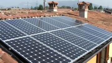 L'energia fotovoltaica costerà meno dell'elettricità della rete