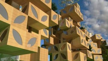 Un nuovo impulso all'edilizia sociale sostenibile