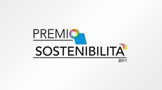 Premio Sostenibilità 2011: dall'Emilia all'intera nazione