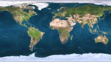 1.900 miliardi di dollari all'anno per 40 anni per salvare l'ambiente