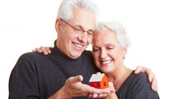 La casa del futuro per gli over 60