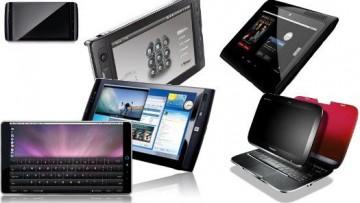 Regno Unito: gadget elettronici portano i consumi alle stelle