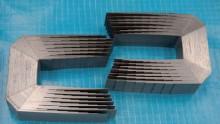 Dazi sull'importazione di lamierino magnetico a grani orientati: Anie Energia dice 'No'