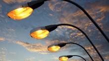 Illuminazione pubblica, la svolta 'efficiente' della Lombardia