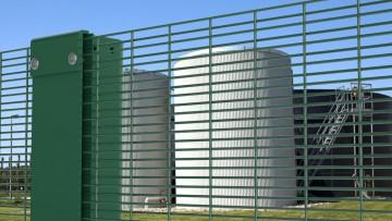 A Sicurezza 2015 le recinzioni metalliche Betafence tornano protagoniste