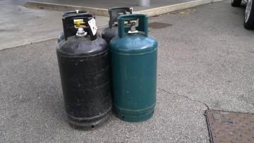 Incidenti da gas: cause e suggerimenti