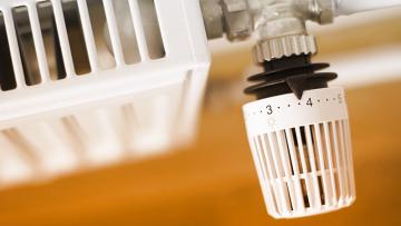 Valvole termostatiche assenti in un condominio su due in Lombardia