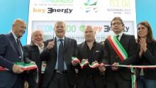 Ecomondo 2015 al via a Rimini Fiera
