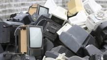 Rifiuti elettronici, aumenta la raccolta: +7% nel 2015
