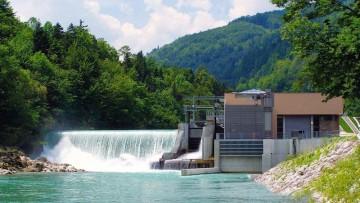 Fer non fotovoltaiche, per Anie il mini idroelettrico è sempre a rischio