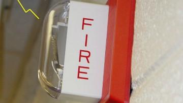 Antincendio per le strutture sanitarie: aggiornate le norme