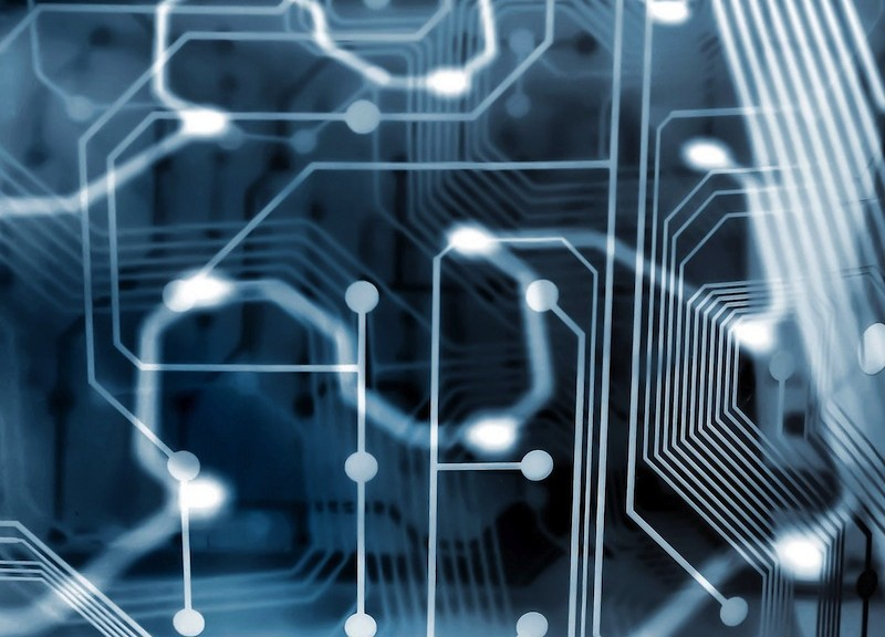 L industria elettronica ed elettrotecnica alla  prova  di Horizon ... 1d331490431