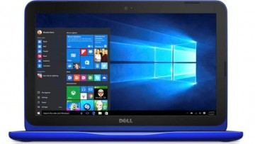 Dell presenta il nuovo laptop Inspiron 11 serie 3000