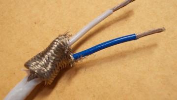 Schermatura dei cavi, normalizzati i parametri costruttivi