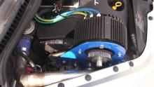 Riqualificazione elettrica dei motori tradizionali: pubblicato in GU il regolamento