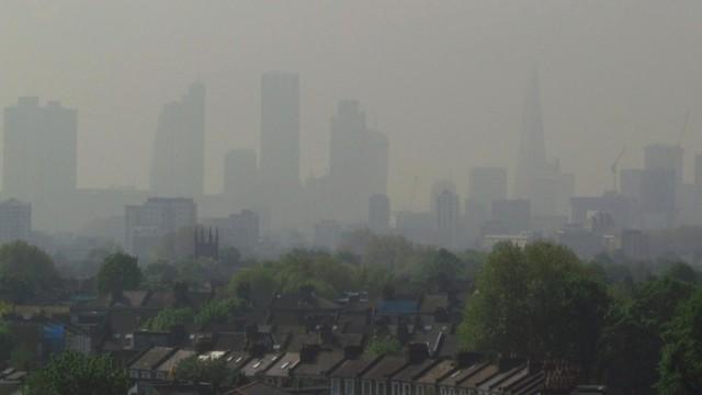 Pubblicato il Rapporto 2015 sulla qualità dell'ambiente urbano