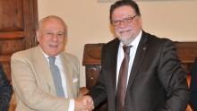 Periti industriali: il Consiglio nazionale firma accordo con Università di Perugia