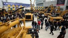 L'industria delle macchine da costruzione sorride: segni positivi per export e import