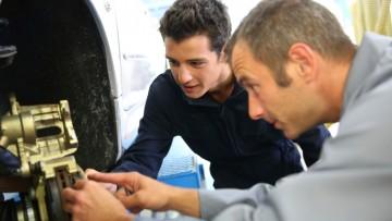 Periti industriali: con la laurea tecnica professionalizzante meno abbandoni