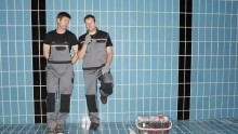 Abbigliamento da lavoro: la proposta di Mewa per provare il suo servizio tessile