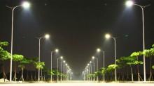 Illuminazione pubblica: il progetto Enea per ridurre i consumi