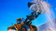 Macchine da costruzione: l'export sostiene il settore