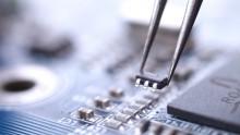 Industria elettronica ed elettrotecnica: +5,8% nel 2015