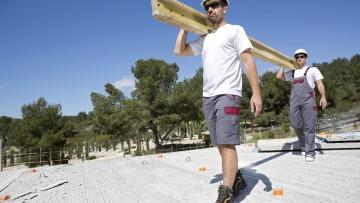 Abbigliamento da lavoro estivo: le proposte di Mewa