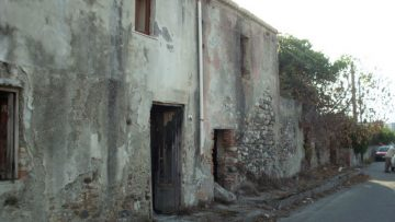 Fabbricato da demolire: per il fisco è area edificabile