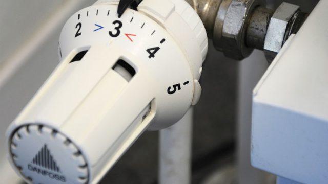 Contabilizzatori di calore e valvole termostatiche: l'installazione è obbligatoria