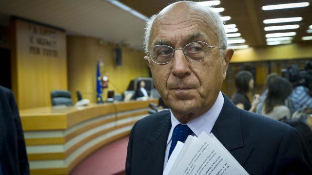 Valutazione dei rischi/psc e responsabilità del datore di lavoro: ne parlerà Raffaele Guariniello in un convegno a Milano