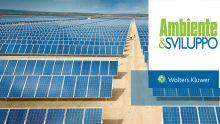 Produzione fotovoltaica in calo nel 2016: colpa dell'irraggiamento?